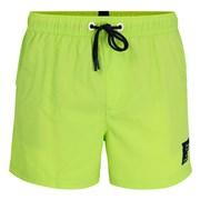 Pánske kúpacie šortky CECEBA Neon Green