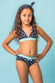 Dievčenské dvojdielne plavky Mary