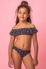 Dievčenské dvojdielne plavky Nina