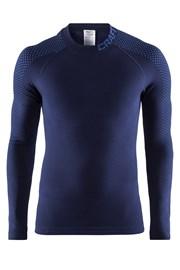Pánske tričko CRAFT Warm Intensity Blue