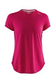 Dámske tričko CRAFT Breakway Two ružové