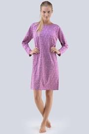 Dámska nočná košeľa Carol fialová