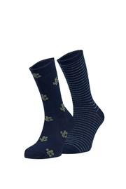 2 pack ponožiek Mercia