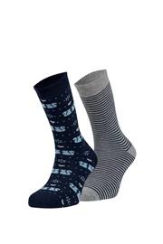 2 pack hrejivých ponožiek Wendy