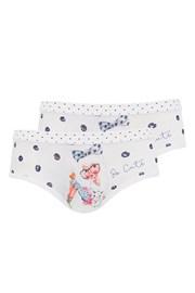 2 pack dievčenských nohavičiek So Cute