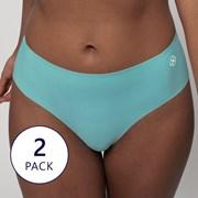 2 pack športových nohavičiek Air Lite