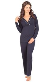 Materské, dojčiace pyžamo Danielle