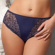 Nohavičky Lisanne Blue klasické