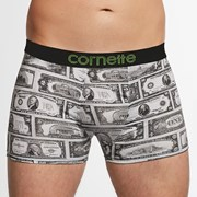 Pánske boxerky CORNETTE Dollars