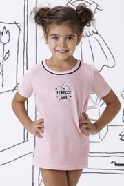Dievčenské bavlnené tričko Mary