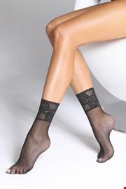 Dámske ponožky Akemi 20 DEN