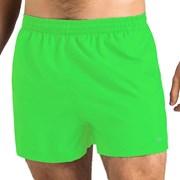 Pánske kúpacie šortky ANPORE Neon zelené