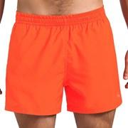 Pánske kúpacie šortky ANPORE Neon oranžové