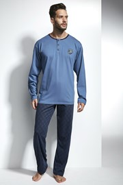Pánske pyžamo CORNETTE Authentic