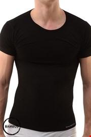 Pánske tričko GINO ECO Bamboo Short bezšvové