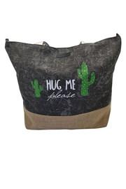 Plážová taška Cactus