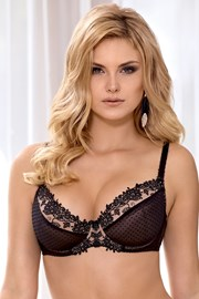 Podprsenka Carlotta Push-Up
