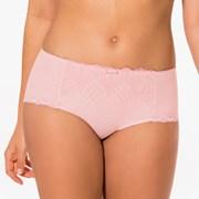 Nohavičky Glenda Pink francúzske