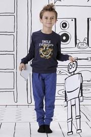Chlapčenské pyžamo Smile everyday