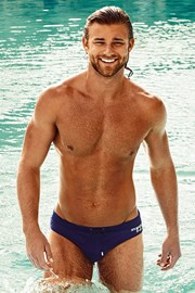 Pánske plavky DAVID 52 George