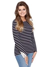 Blúzkové tričko Daphne
