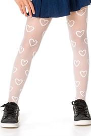 Dievčenské pančuchové nohavice Dora