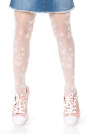 Dievčenské pančuchové nohavice Dosia