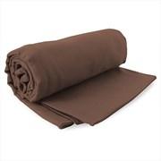 Súprava rýchloschnúcich uterákov Ekea hnedá