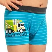 Chlapčenské boxerky Truck