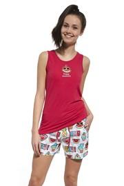 Dievčenské pyžamo Happy