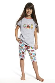 Dievčenské pyžamo Hello summer