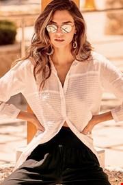 Dámska plážová košeľa Laura