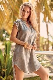 Dámske plážové šaty Anna II