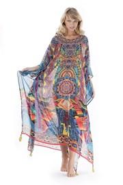 Dámske plážové šaty Fiona