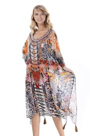 40b27d2f98ed Dámske plážové šaty Giorgia