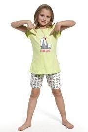 Dievčenské pyžamo I see you