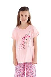 Dievčenské pyžamo Polly dlhé