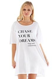 Dámska nočná košeľa Dream
