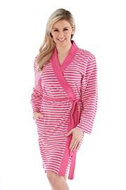 Dámsky župan Kimono ružový