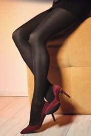 Vzorované pančuchové nohavice Lorien 09 40 DEN