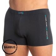 Pánske boxerky LAMA Design Bambus