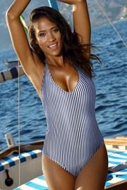 Dámske jednodielne plavky Niria