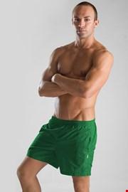 Pánske kúpacie šortky GERONIMO zelené