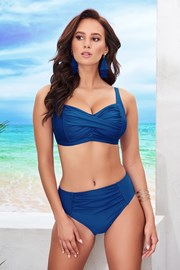Dámske dvojdielne plavky Clyte Blue