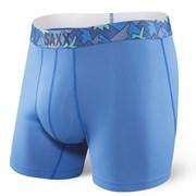 Pánske boxerky SAXX Quest 2.0 Pure Blue