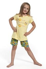 Dievčenské pyžamo Smile