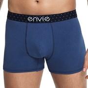Pánske boxerky ENVIE modré