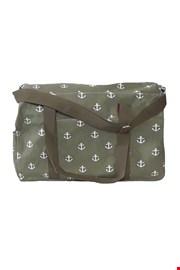 Veľká taška TR213 Green
