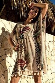 67b978ec530a Dámske plážové šaty Janne