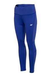 Pevnejšie softshellové športové nohavice 4f